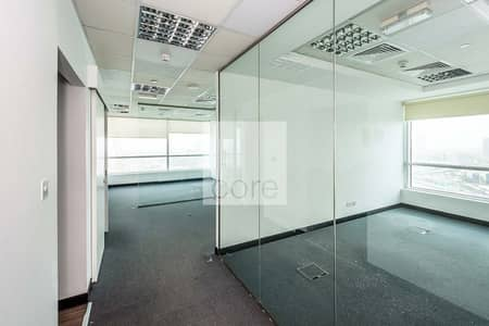 Combined Fitted Offices | Vacant | DED