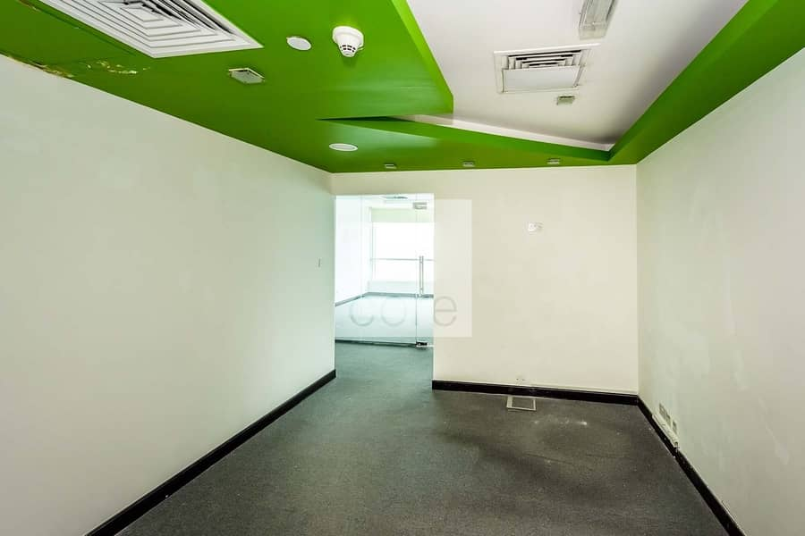 2 Combined Fitted Offices | Vacant | DED