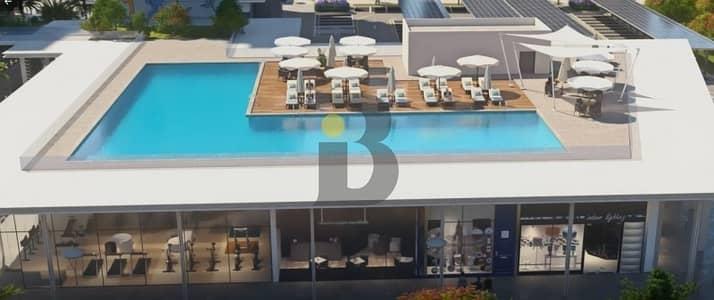تاون هاوس 2 غرفة نوم للبيع في ميدان، دبي - Amazing Townhouse / Meydan  City only for 1