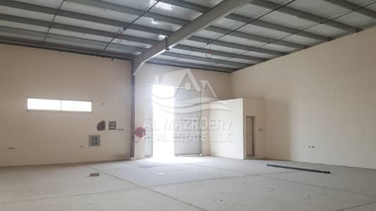 Brand New Warehouse Available For Rent in Al Jurf