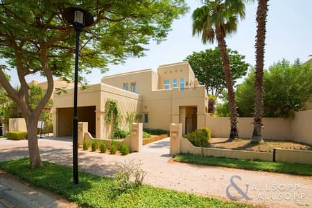 5 Bedroom Villa for Sale in Arabian Ranches, Dubai - Exclusive | Vacant | Large BUA | 5 Bed
