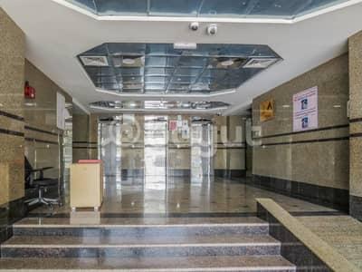 شقة في أبراج الراشدية الراشدية 2 غرف 310000 درهم - 4215029