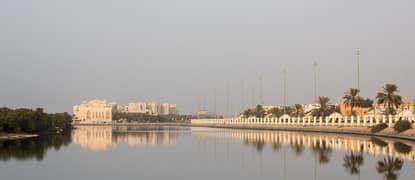 Eastern Mangroves Complex