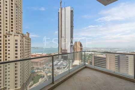 شقة 3 غرفة نوم للبيع في دبي مارينا، دبي - 3 Bedroom | 04 Unit | Partial Sea View