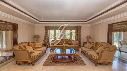 فیلا 4 غرفة نوم للايجار في البحيرات، دبي - Vacant 4 BR Plus  Maid Villa | Park View