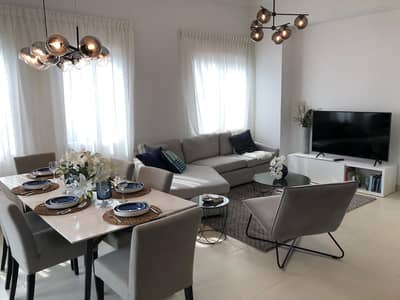 3 Bedroom Townhouse for Sale in Serena, Dubai - Affordable and Rare 3 BR Townhouse + Maids