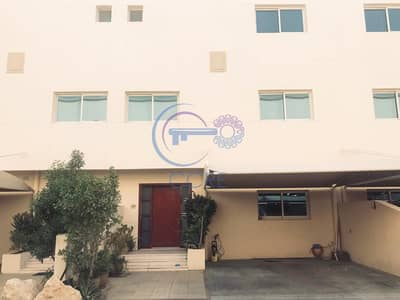 فیلا 4 غرفة نوم للايجار في مردف، دبي - Modern Style Living | Compound Villa |4 Bedrooms + maid's room