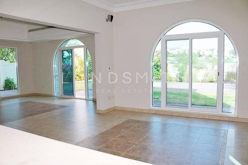 2 Full Golf Course View | 4 Bedroom Villa | Morella