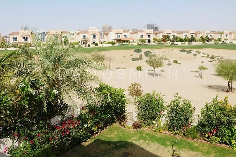 10 Full Golf Course View | 4 Bedroom Villa | Morella
