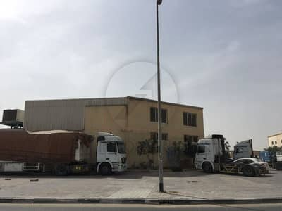 Large Warehouse For Sale Fully Furnished