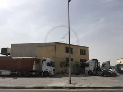 مستودع  للبيع في القوز، دبي - Large Warehouse For Sale Fully Furnished