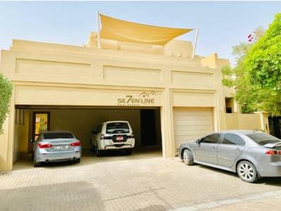 فیلا 5 غرفة نوم للايجار في البراري، دبي - 5BR VIlla I Private Pool Vacant Unfurnished