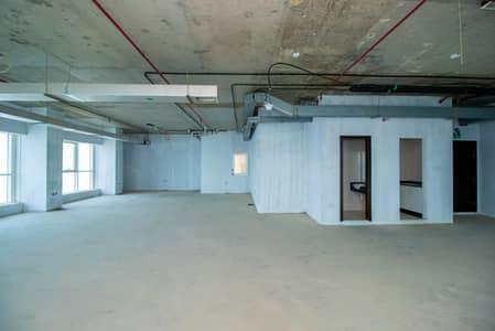 مکتب  للايجار في شارع الشيخ زايد، دبي - مکتب في برج أسبن التجاري شارع الشيخ زايد 187800 درهم - 4215533