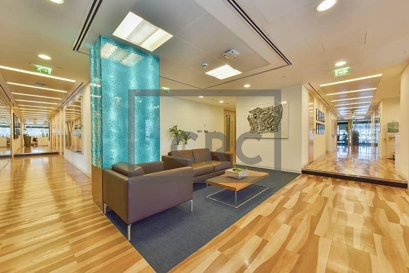 Full floor | Excellent finished | JBC1 | JLT