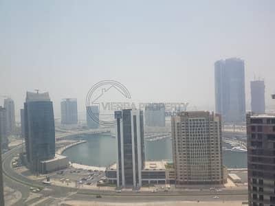 فلیٹ 1 غرفة نوم للايجار في وسط مدينة دبي، دبي - Amazing View 1 B/R Burj Views