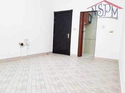 شقة 1 غرفة نوم للايجار في الزعاب، أبوظبي - HOT! Direct from owner! Superb 1 B/R Apt!