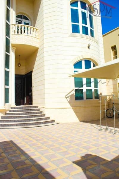 استوديو  للايجار في الزعاب، أبوظبي - Affordable studio
