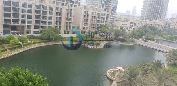 2 Bedroom Apartment for Sale in The Views, Dubai - Cheapest price Vacant on Transfer spacious unit