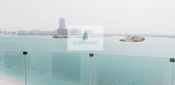 1 Bedroom Apartment for Rent in Palm Jumeirah, Dubai - BEACHFRONT | LUXURIOUS FULLY FURNISHED ONE BEDROOM APARTMENT