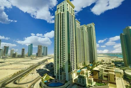 1 Bedroom Flat for Sale in Al Reem Island, Abu Dhabi - Stunning Flat in Reem.Great Investment!