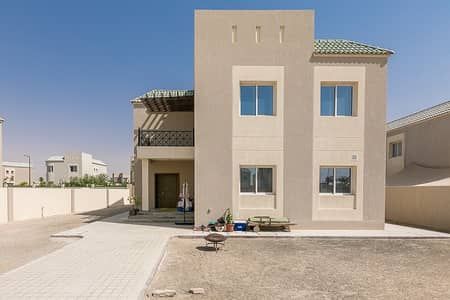 5 Bedroom Spacious Villa for Rent in B Villas, Living Legend, Call Now for Viewing,