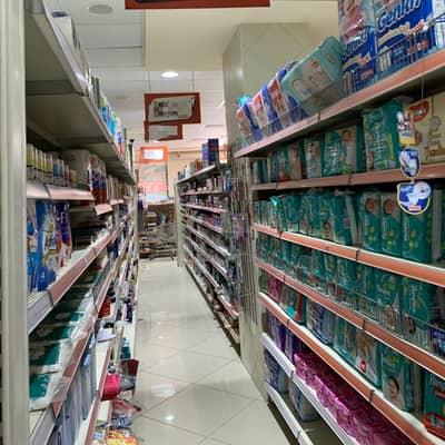 محل تجاري  للبيع في دائرة قرية جميرا JVC، دبي - Shop for sale freehold location in JVC