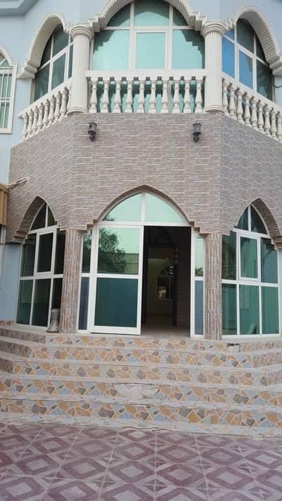 5 Bedroom Villa for Sale in Al Ramaqiya, Sharjah - Villa for sale in al Ramaqiya