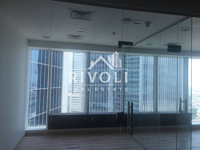 Office in Burlington Tower, Business Bay for Rent | Bayut com