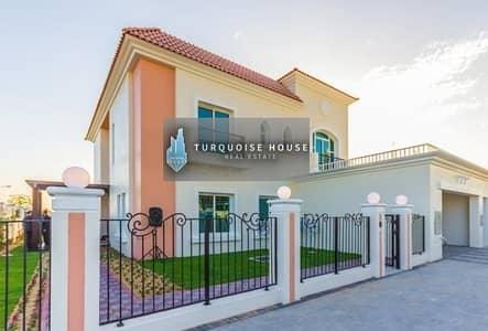 5 Bedroom Villa for Sale in Dubai Sports City, Dubai - Fully Furnished Villa ((LAST UNIT!!!))