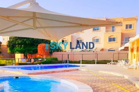 فیلا 2 غرفة نوم للبيع في الريف، أبوظبي - Best Investment ! 2BR + Study Near Facilities !