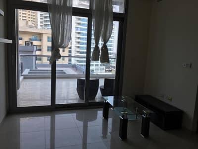 شقة في برج دي إي سي دبي مارينا 1 غرف 52000 درهم - 4216251
