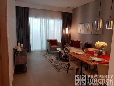 فلیٹ 1 غرفة نوم للبيع في أرجان، دبي - شقة في جينيسيس من ميراكي أرجان 1 غرف 758190 درهم - 4216473