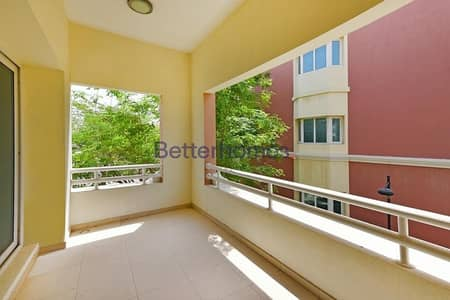 2 Bedroom Flat for Rent in Green Community, Dubai - Ready To Move In | Park View | 2 Parking Spaces