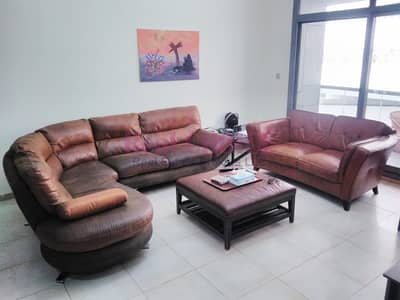 Fully Furnished Affordable 2BR with Balcony