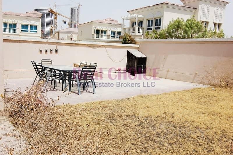 20 Large Plot|Tenanted Property| Exclusive 2BR Villa