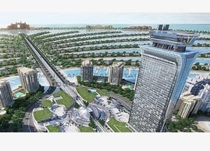 Studio for Sale in Palm Jumeirah, Dubai - Palm Tower Luxury Studio apartment For Sale