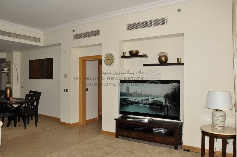 2 VACANT C type 3 bed For sale -Beach side