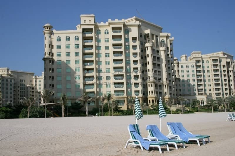 10 VACANT C type 3 bed For sale -Beach side