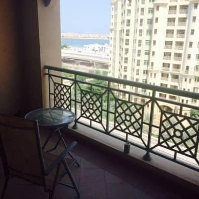 فلیٹ 2 غرفة نوم للبيع في نخلة جميرا، دبي - Beautiful - Well kept 2 bedroom - Park facing
