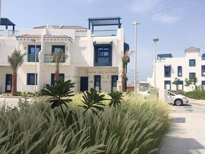 فیلا 4 غرف نوم للبيع في نخلة جميرا، دبي - SUPER DEAL| 4 Bed |Sea-Pool view | Corner Plot