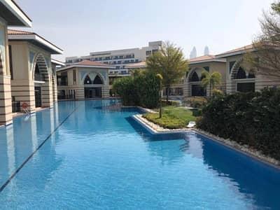 فیلا 5 غرف نوم للايجار في نخلة جميرا، دبي - Stunning Beach Royal 5 bed Villa Zabeel Saray