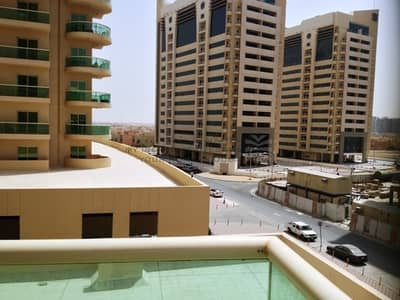 Furnished 2 bedroom with 2 balconies For Sale