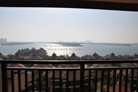 2 Bedroom Flat for Sale in Palm Jumeirah, Dubai - Best Priced Central 2 bedroom with Lagoon view