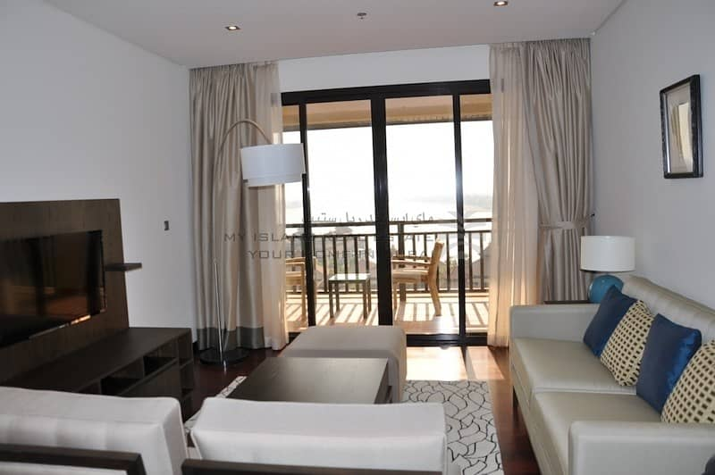 2 Best Priced Central 2 bedroom with Lagoon view
