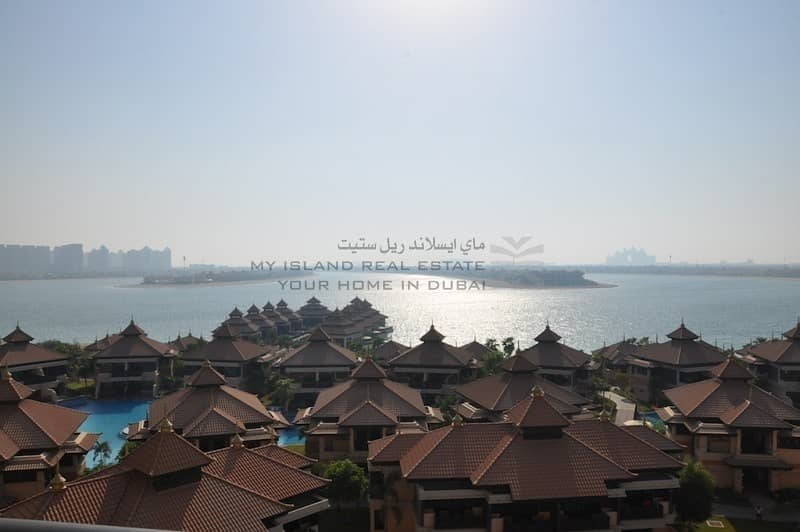 10 Best Priced Central 2 bedroom with Lagoon view