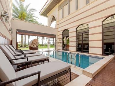 5 Bedroom Villa for Sale in Palm Jumeirah, Dubai - 5 Bedroom Villa in Jumeirah Zabeel Saray