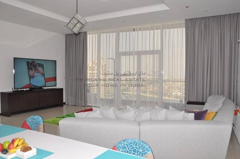 2 VACANT Soon 3 bedroom Tiara High Floor