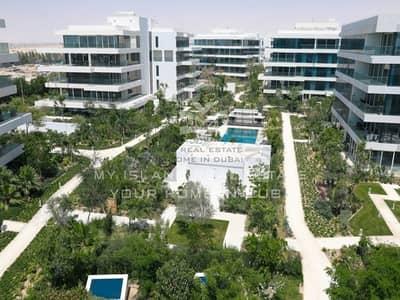 فلیٹ 2 غرفة نوم للايجار في البراري، دبي - Fully Furnished 2 Bed Apt For Rent in Ashjar