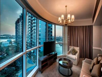 Studio for Sale in Palm Jumeirah, Dubai - 000 Guaranteed Return! NO service charge!