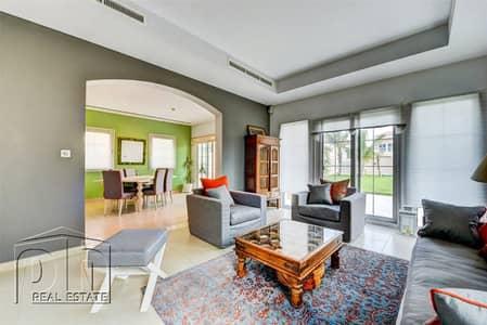 فیلا 2 غرفة نوم للبيع في دائرة قرية جميرا JVC، دبي - Immaculate | Move In Ready | Unique Features Included